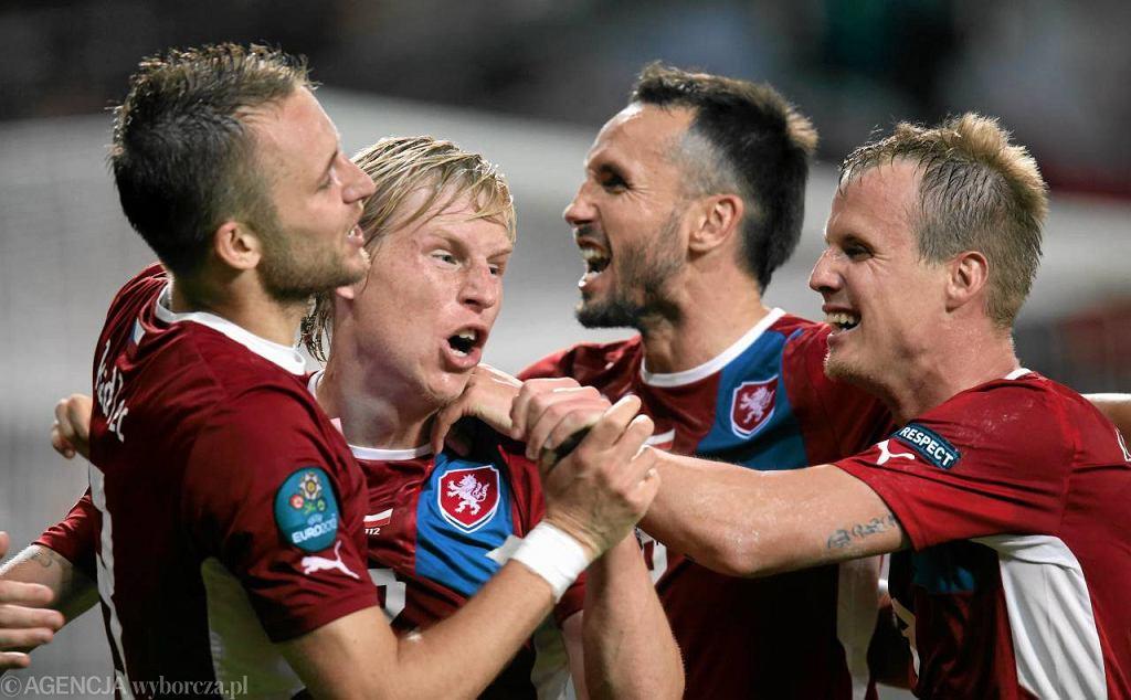 Czeskich piłkarzy we Wrocławiu będzie można zobaczyć jeszcze przynajmniej raz. W poniedziałek