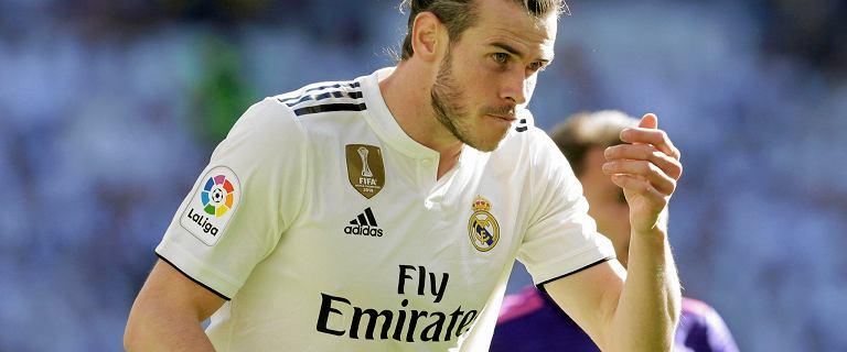 Zinedine Zidane pozbędzie się Garetha Bale'a? Jest zainteresowanie