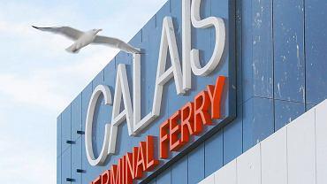 Port w Calais