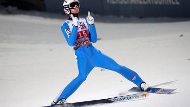 Operacja pozbawiła go szans na zwycięstwo w TCS. Lindvik jednak wrócił. I to w jakim stylu!