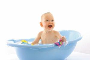 Jak zachęcić dziecko do kąpieli