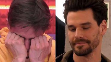 Łukasz, Tomek, Big Brother