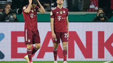 Niemieckie media w szoku po porażce Bayernu. 'Historyczna klęska'