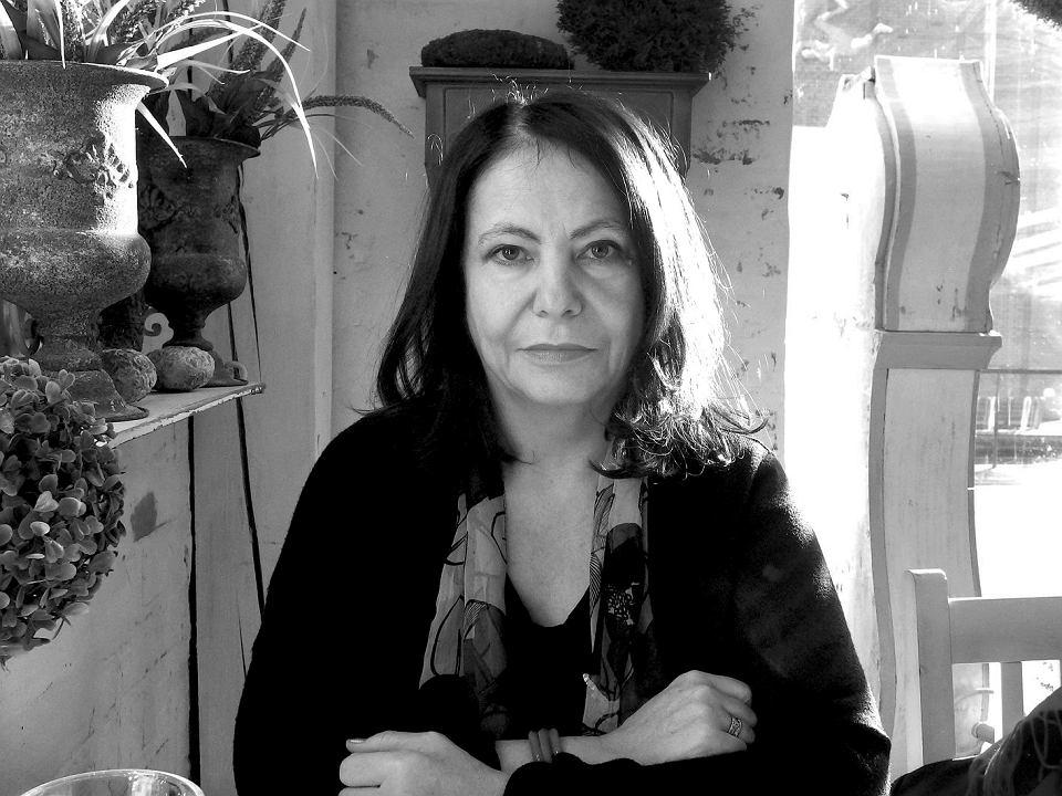 Zofia Milska - Wrzosińska