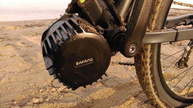 silnik elektryczny Bafang 1000W
