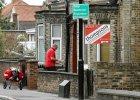 Ceny nieruchomości w Wielkiej Brytanii spadną?