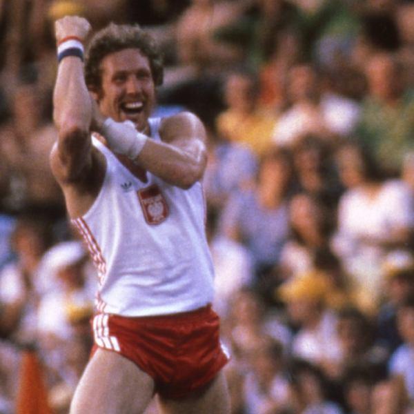 Władysław Kozakiewicz, letnia olimpiada w Moskwie, rok 1980