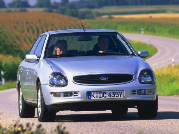 Ford Scorpio MK II