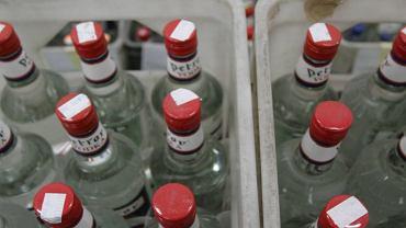 Wódka | Zdjęcie ilustracyjne