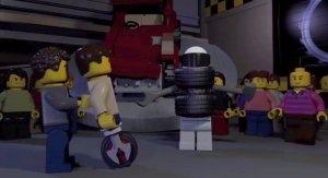 Top Gear w świecie lego