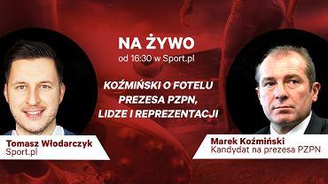 LIVE na sport.pl