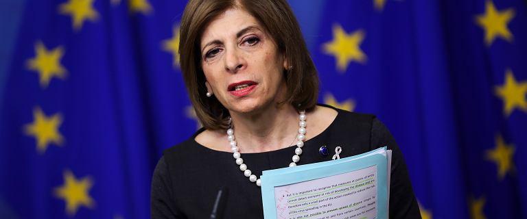 Koronawirus. Unia Europejska mówi o konieczności zaostrzenia restrykcji