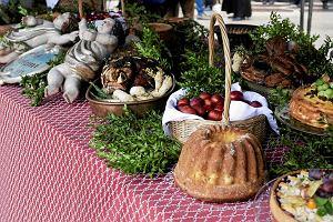Wielkanocne potrawy. Lista najbardziej popularnych potraw na Wielkanoc