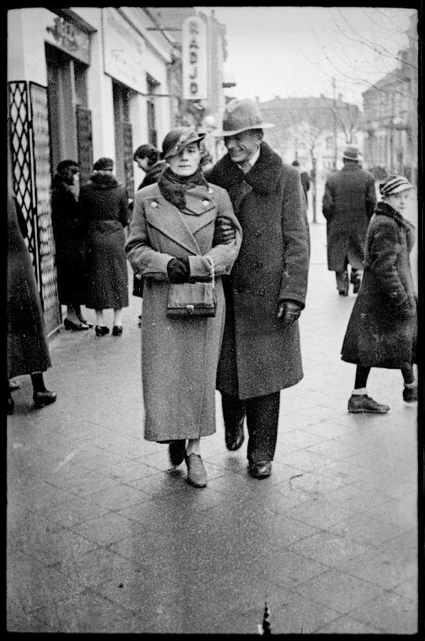 Zdjęcie numer 13 w galerii - Zdarzyło się... 1 listopada 1936 roku. Niepublikowane zdjęcia sprzed 81 lat