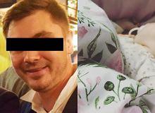 Syn Zenona Martyniuka pokazał urocze zdjęcie córeczki