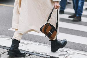 Ciężkie buty na wiosnę. Wybieramy modele, które będziemy nosić w tym sezonie!