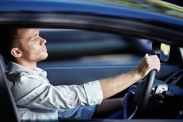 Zespół dźwigaczy odbytu dotyka m.in. zawodowych kierowców