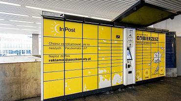 InPost z nietypową promocją. 20 procent zniżki w H&M za szybkie odebranie paczki