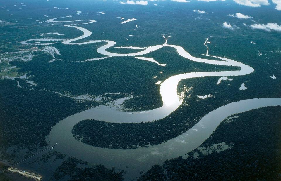 Amazonka.