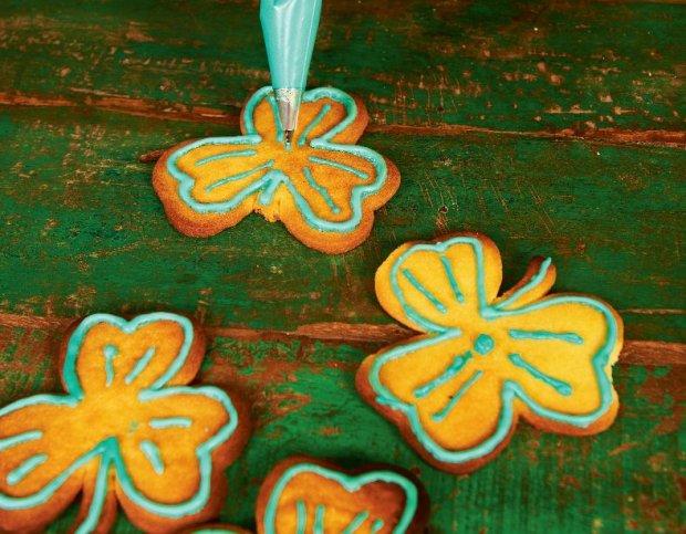 Dania, przekąski i desery na Dzień św. Patryka - zielono wszędzie