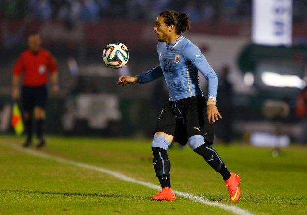Włochy - Urugwaj. Caceres pomoże w rozpracowaniu Włochów