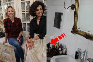 Odeta Moro na antenie Domo+ w programie 'Domy gwiazd' oprowadziła Omenę Mensah po swoim mieszkaniu. Swoje cztery kąty dziennikarka i uczestniczka programu 'Agent Gwiazdy' pokazuje również od czasu do czasu na Instagramie.