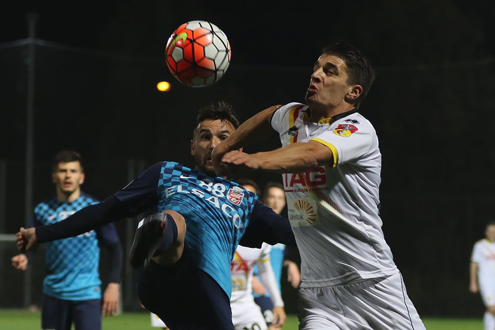 Jagiellonia - FC Botosani