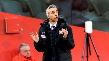 Szokujący skład Polski na mecz z Anglią! Paulo Sousa idzie na całość