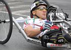 Rafał Wilk złotym medalistą paraolimpiady w Londynie!