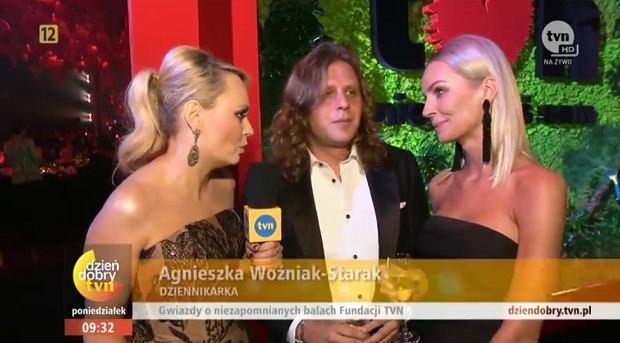 Piotr i Agnieszka Woźniak-Starak