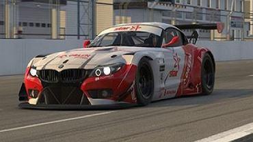 Robert Kubica za kierownicą BMW Z4 GT3