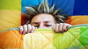 Gdy osoba, która nie śpi, zaczyna się zajmować swoim snem, to zwykle jest na prostej drodze do bezsenności przewlekłej