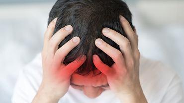 Koronawirus atakuje układ nerwowy?