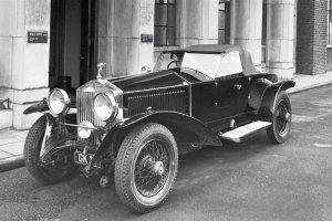 Rolls-Royce | Historia najlepszej marki świata