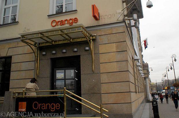 Po awarii w Orange. Sieć oferuje internet za darmo w weekend