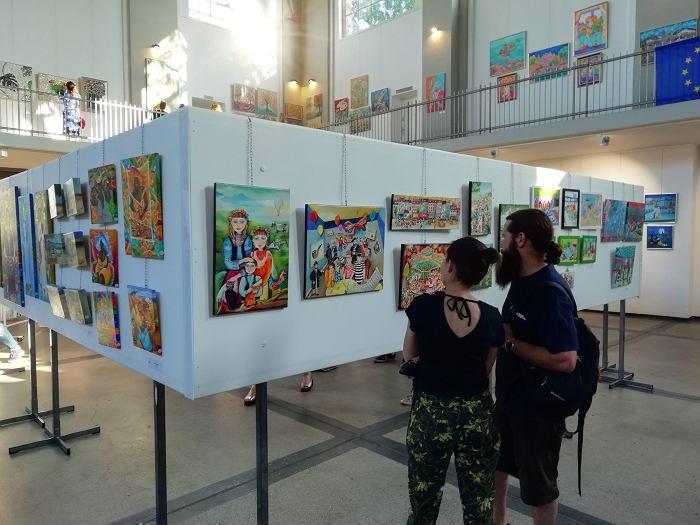 12. Art Naif Festiwal / fot. ŁK