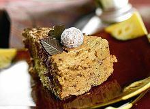 Tort czekoladowy - ugotuj