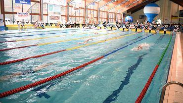 Pływackie Grand Prix - Puchar Polski - w Kozienicach 2016