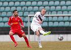 GKS Tychy. Pierwsze decyzje personalne po spadku z pierwszej ligi