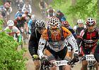 Rewolucyjna zmiana trasy wyścigu MTB w Olsztynie