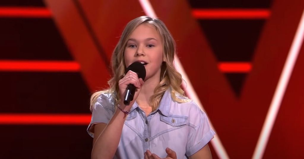 The voice Kids 2021 | The Blind Auditions | Season 10