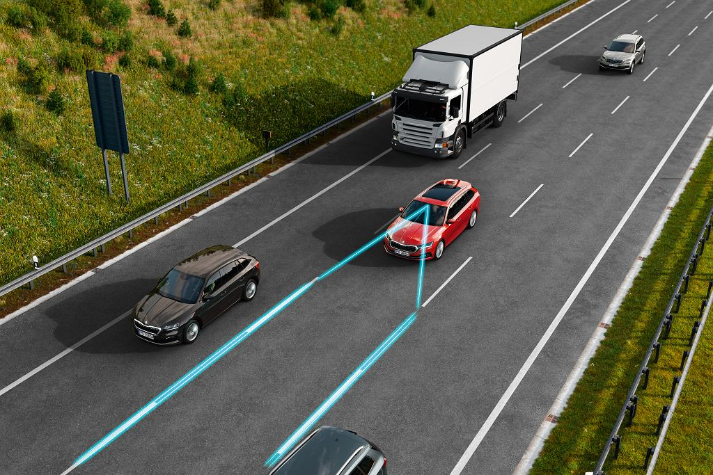 System Lane Assist