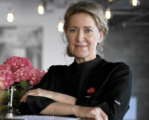 Restauracja Basi Ritz, zwyciężczyni pierwszej polskiej edycji programu Masterchef