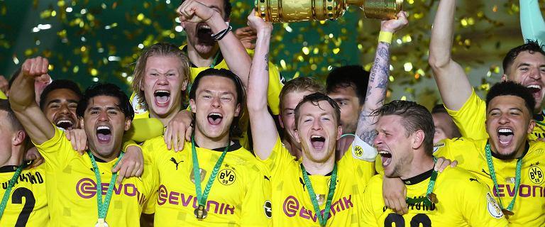 """Tak Niemcy żegnają Łukasza Piszczka. Trener BVB: """"To jest niewiarygodne"""""""