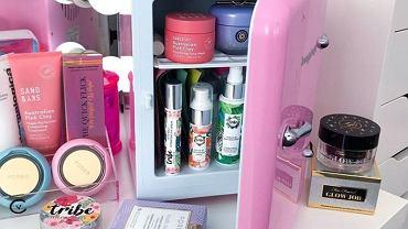 Jakie kosmetyki warto trzymać w lodówce, by na dłużej zachowały właściwości?