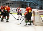 Hokej. Osiem goli i ósme z rzędu zwycięstwo Comarch Cracovii