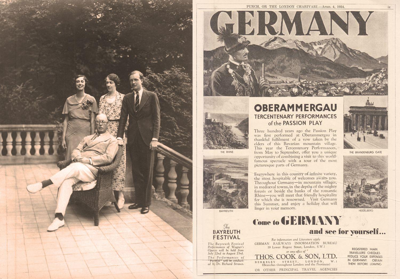 W dwudziestoleciu międzywojennym do Niemiec ściągały na studia rzesze młodych ludzi z wyższych sfer (mat. prasowe)