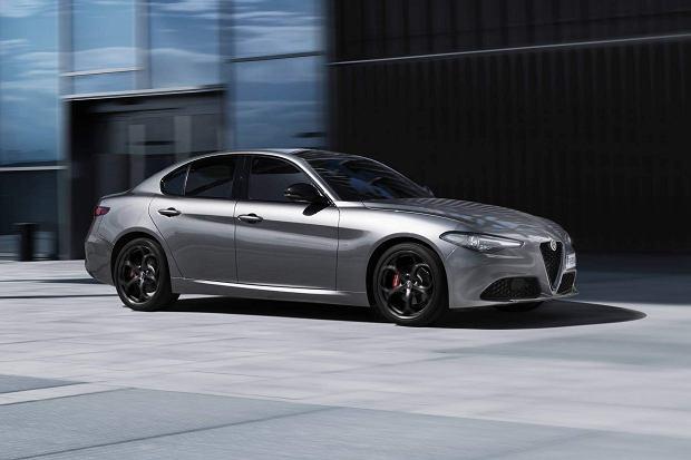 Alfa Romeo Giulia, Stelvio i Giulietta B-Tech - cennik. Alfa wprowadza specjalną serię modeli