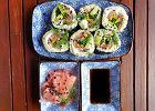 Gotuj z Bosacką: polskie sushi, czyli kaszi z łososiem wędzonym i awokado