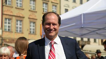 Mark Brzeziński puede convertirse en el nuevo embajador de Estados Unidos en Polonia